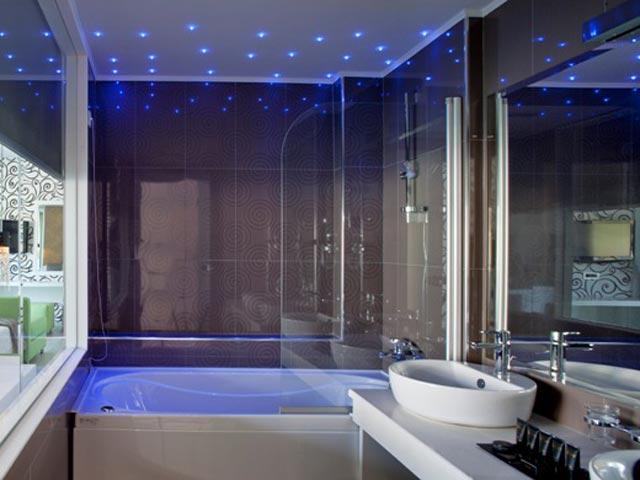 Lesante Luxury Hotel & Spa: Bathroom