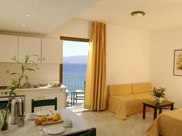 Mare Apartments: