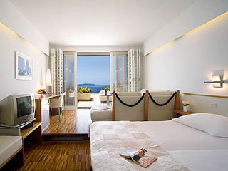 Valamar Dubrovnik President HotelRoom View