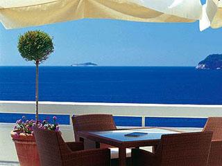 Valamar Dubrovnik President HotelSea View