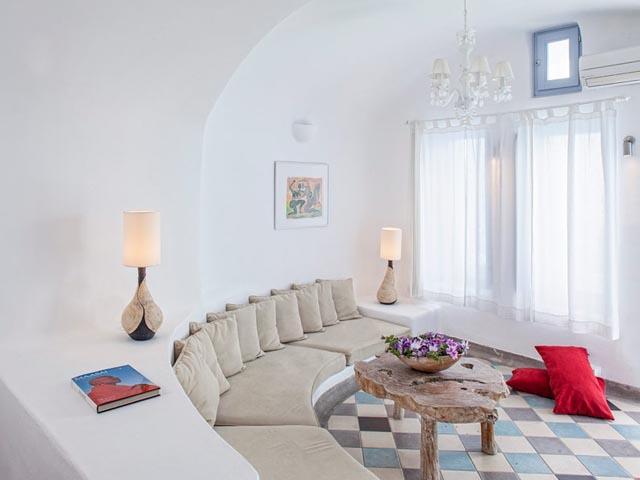 Ikastikies Elegant Suites -