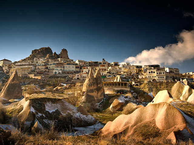 Cappadocia Cave Resort & Spa - General View