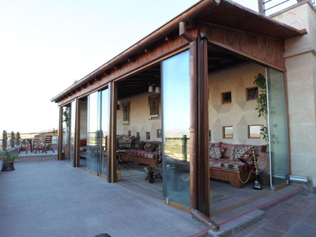 Cappadocia Cave Resort & Spa - Sark Bar