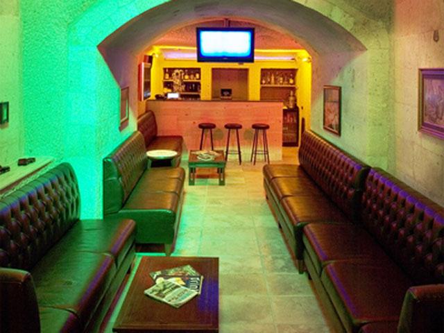 Cappadocia Cave Resort & SpaVitamin Bar