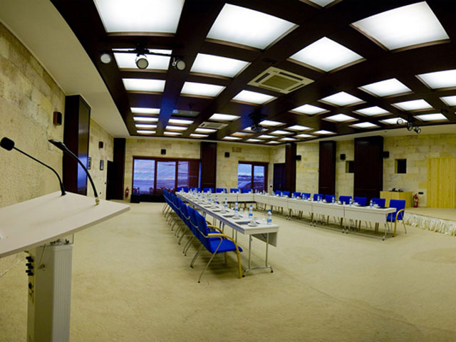 Cappadocia Cave Resort & Spa - Meeting Room