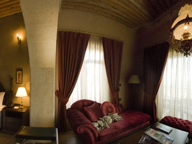 Cappadocia Cave Resort & SpaSenior Suite