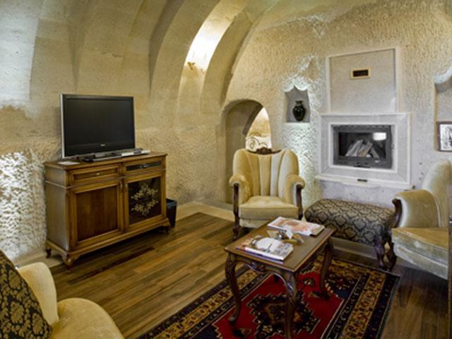 Cappadocia Cave Resort & Spa - Senior Suite