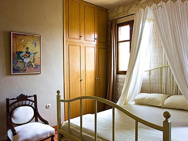 Aoritis Villas: Villa Rogalida Bedroom