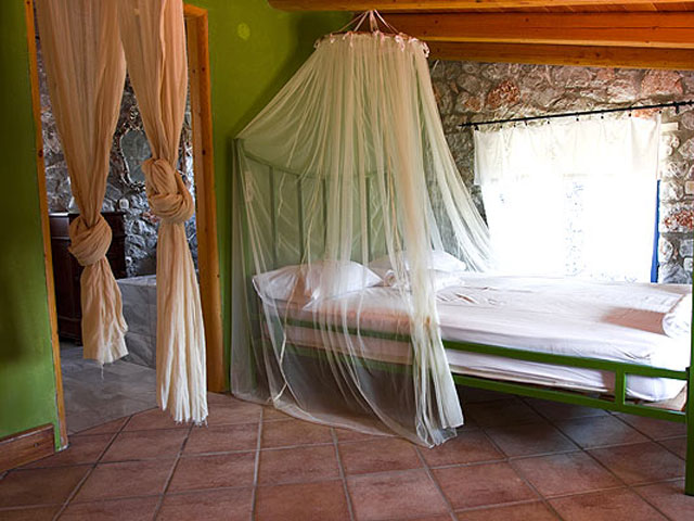 Aoritis Villas: Zygardele Apartment Bedroom