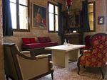 Villa Kantinella Living Room