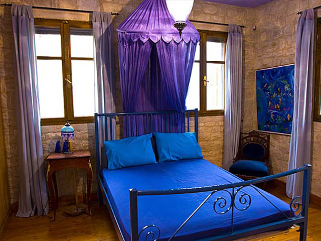 Aoritis Villas: Villa Kantinella Bedroom