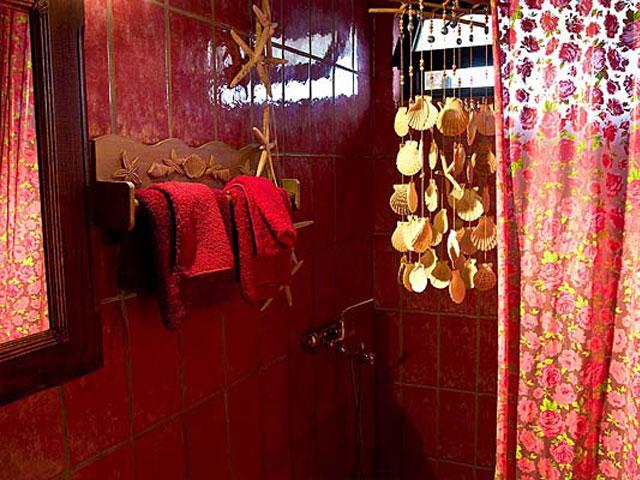 Aoritis VillasVilla Petritis Bedroom