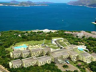 Valamar Lacroma ResortPanoramic View