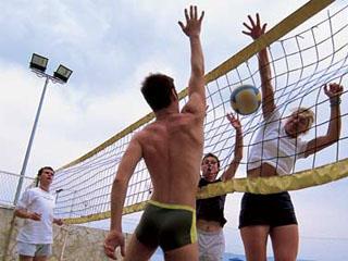 Valamar Lacroma ResortBeach Sports