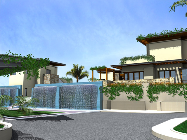E Hotel Spa & Resort - Eco Villas