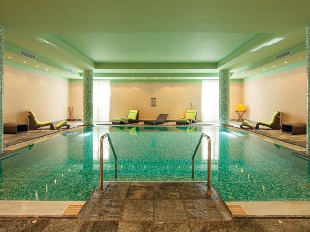 Helona Resort (ex Doubltree Hilton)