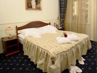 Hotel GeneralBedroom