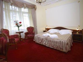 Hotel GeneralJunior Suite