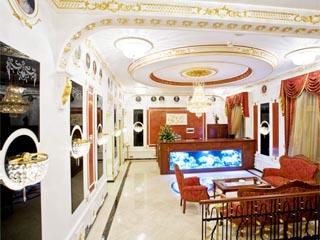 Hotel GeneralHall