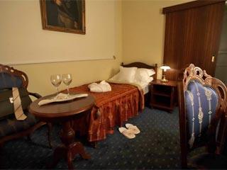 Hotel GeneralSingle Room