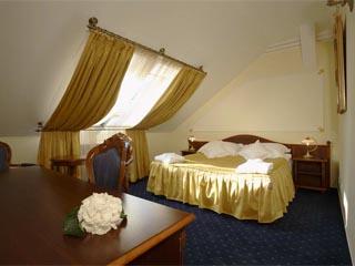 Hotel GeneralDeluxe Double
