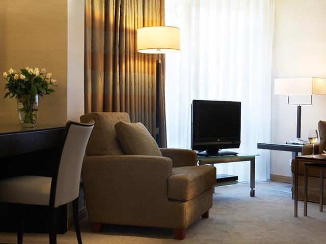 Galaxy Hotel Herakleio
