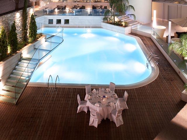 Galaxy Hotel Herakleio: