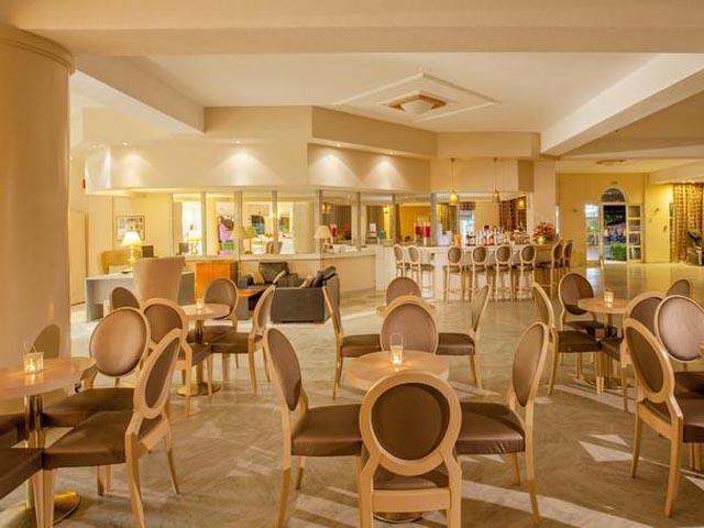 Labranda Sandy Beach Resort Corfu