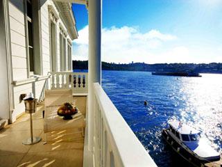 Ajia HotelExternal View