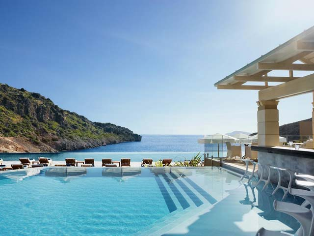 Daios Cove Luxury Resort and Villas:
