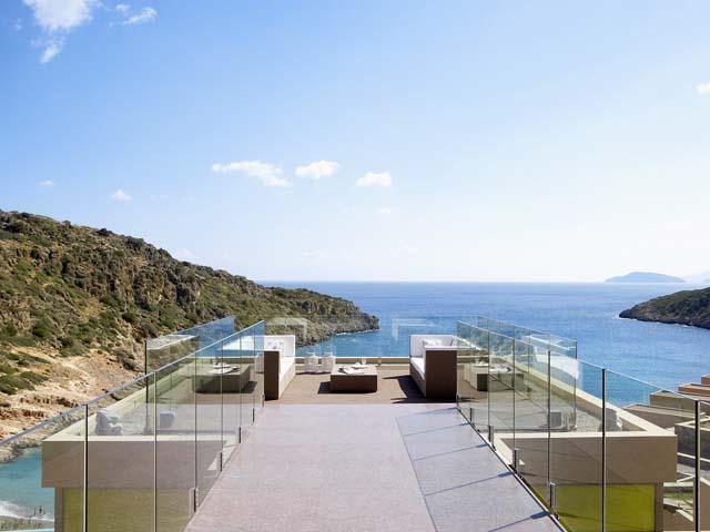 Daios Cove Luxury Resort and Villas