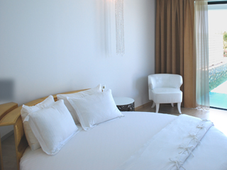 Diamond Deluxe Hotel and SPA: Honeymoon Diamond Suite with Private Pool