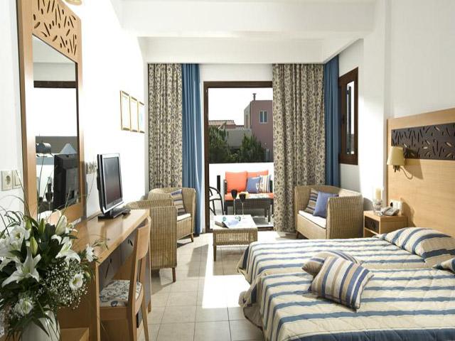 Maritimo Beach Hotel