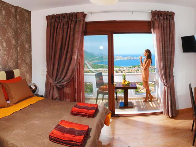 Special Offer for Okeanides Luxury Villas - Early Booking up to 30% for Long Stays - Limited Time !!