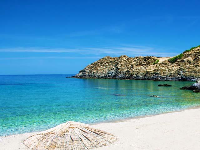 Okeanides Luxury Villas:
