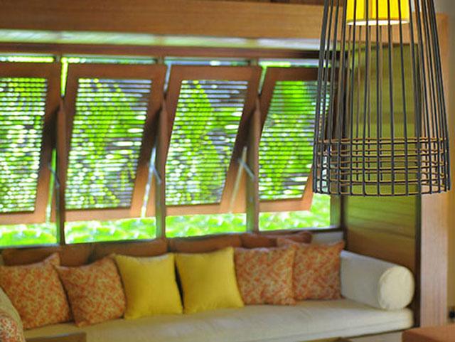 Constance Ephelia ResortLiving Room