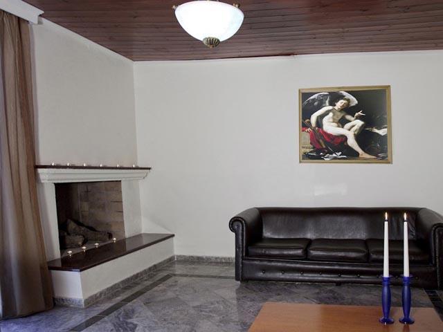Joan Palace Hotel