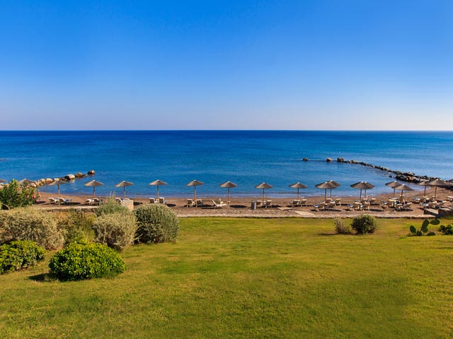 Atrium Prestige Thalasso Spa Resort & Villas -