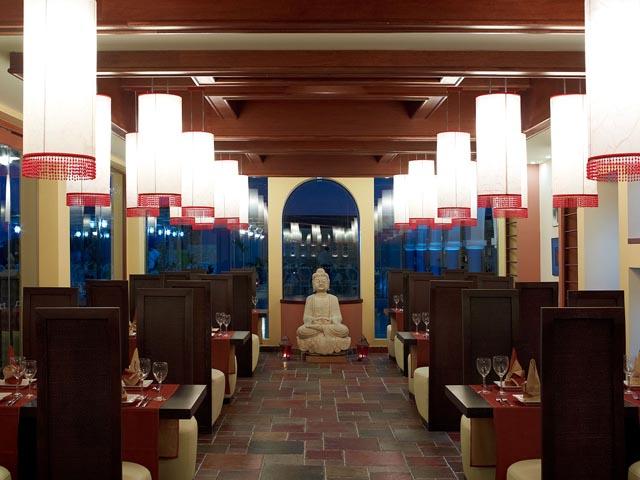 Atrium Prestige Thalasso Spa Resort & Villas -