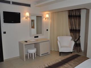 Amalias Hotel: 2 pax Suite