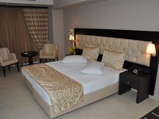 Amalias Hotel: Deluxe Double Room