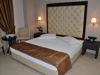 Amalias Hotel: Double Room