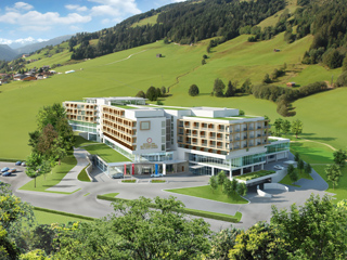 Royal Spa Kitzbuhel Hotel