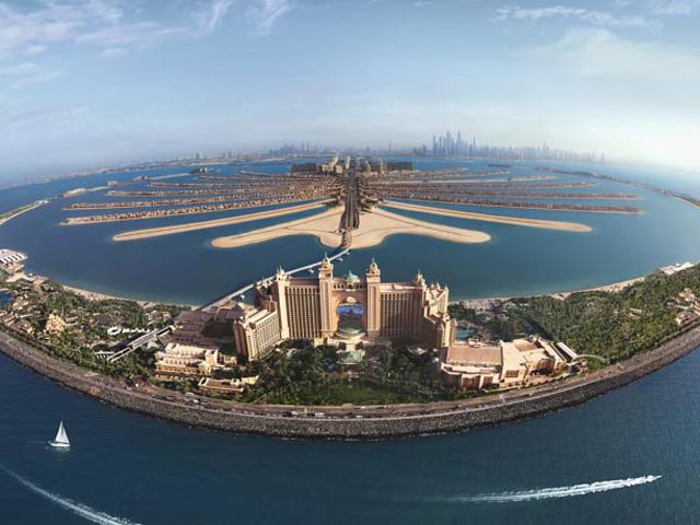 Atlantis The Palm -