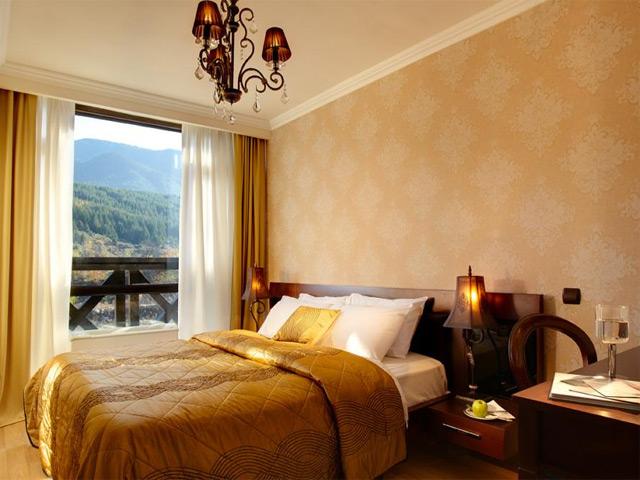Premier Luxury Mountain Resort: