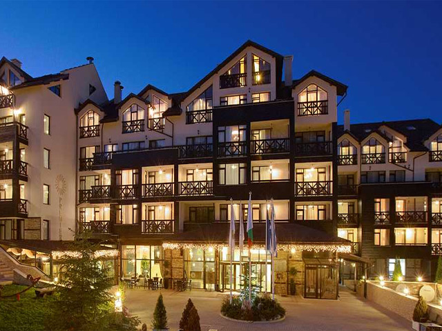 Special Offer for Premier Luxury Mountain Resort - Special Offer 7=6  1 night Free !! LIMITED TIME !! 06.01.20 - 28.03.20 !!