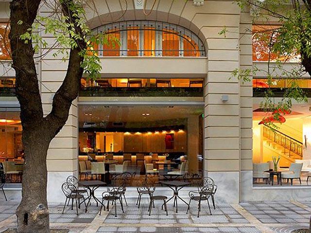 Excelsior Hotel Thessaloniki: