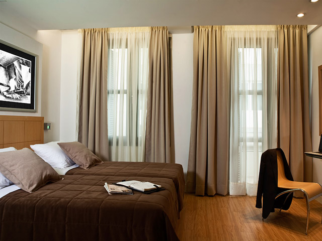 Chic Hotel Athens: