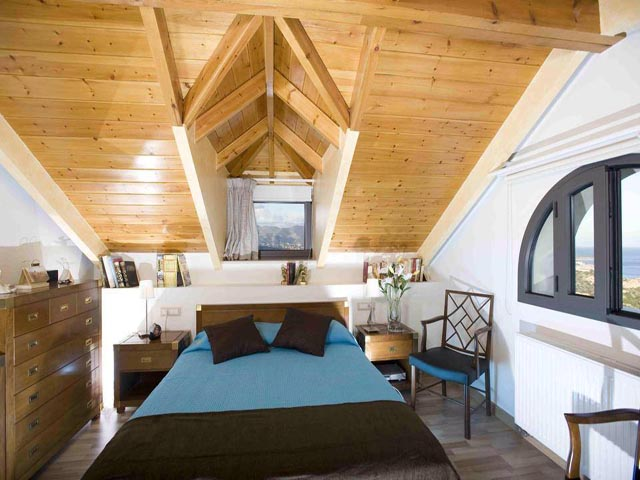 Mirabello Blue Gulf Villa: