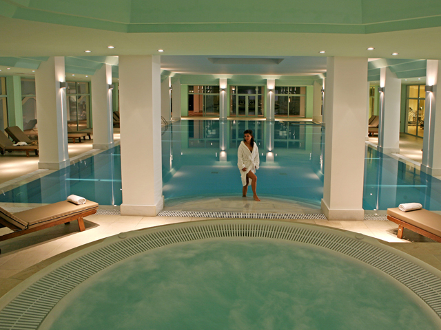 Atlantica Porto Bello Royal Hotel - Indoor Pool